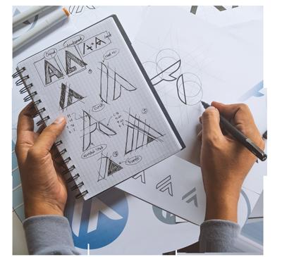 grafica logo aziendale