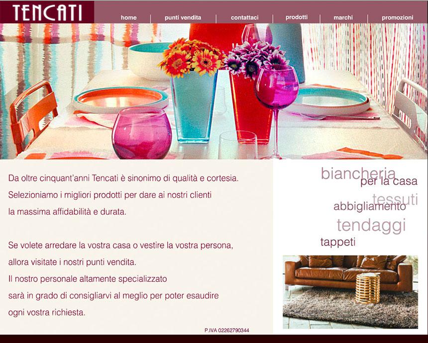 sito web tencati 4