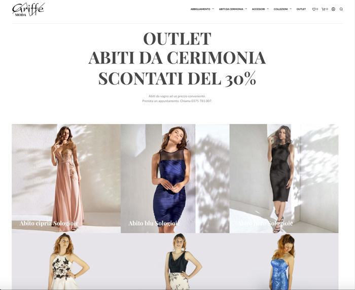 Outlet 30